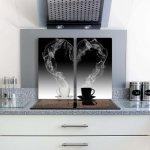Glas Küchenzubehör