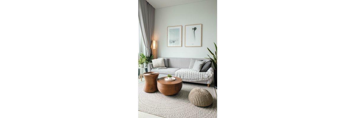 Skandinavische Atmosphäre in der Wohnung - sehen Sie, wie Sie ein gemütliches Interieur im Scandi-Stil einrichten - Skandinavische Atmosphäre in der Wohnung - sehen Sie, wie Sie ein gemütliches Interieur im Scandi-Stil einrichten