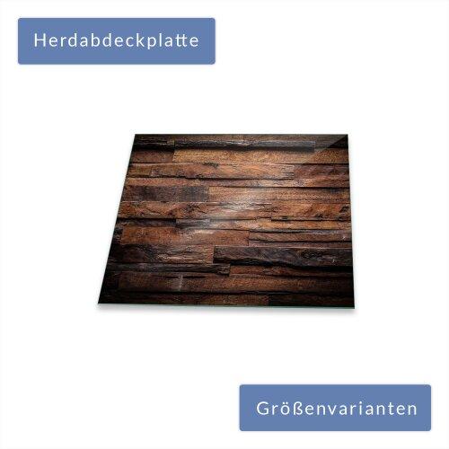 Herdabdeckplatten 60x52 / 2x30x52 Ceranfeldabdeckung Spritzschutz Glas Schutz Ziegel Universal