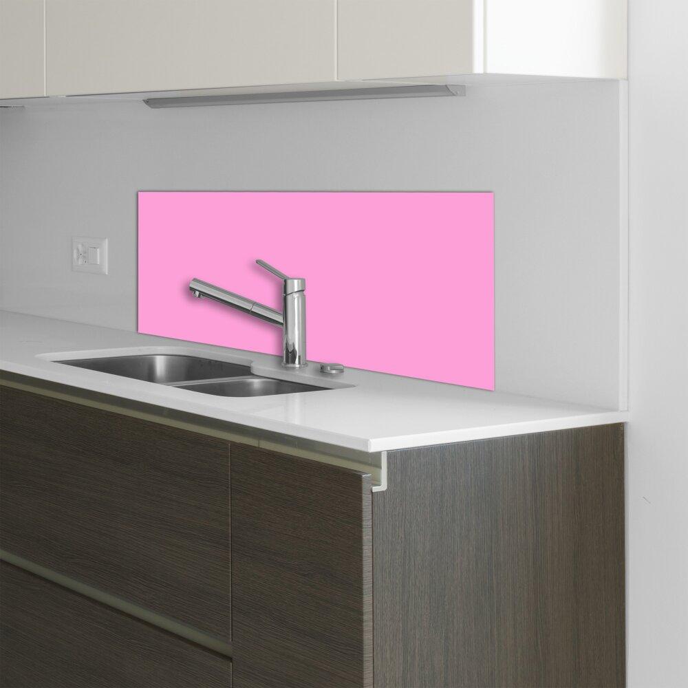 Küchenrückwand Glas 80x40 Spritzschutz Herd Spüle