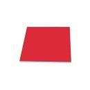 Herdabdeckplatten 60x52 / 2x30x52 Ceranfeld Deko Rot...