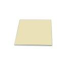 Herdabdeckplatten 60x52 / 2x30x52 Ceranfeld Beige...