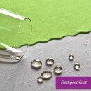 Tischdecke Abwaschbares Tischtuch Schmutzabweisend Wasserabweisend 130x160 Grün