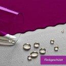 Tischdecke Abwaschbares Tischtuch Schmutzabweisend Tischdeko 130x170cm Violett
